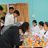 โครงการขยายและยกระดับคุณภาพการจัดการอาชีวศึกษา