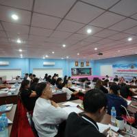 การประชุมพิจารณาโครงการพัฒนาสถานศึกษา