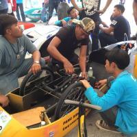 การแข่งขันรถประหยัดน้ำมันเชื้อเพลิง