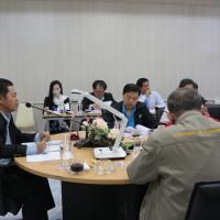 ประชุมผู้บริหารสถานศึกษาทั้งภาครัฐ และเอกชน