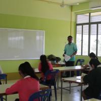 การประเมินและวัดผลปลายภาคเรียนที่ 2 ปีการศึกาา 2560
