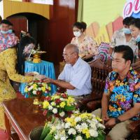 ประชุมเตรียมงานปัจฉิมนิเทศนักเรียน นักศึกษา ปีการศึกษา 2560