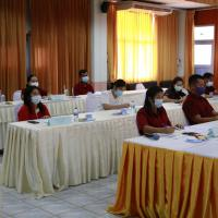 8 เมษายน 2561 การรับรายงานตัวนักเรียน นักศึกษา ประจำปีการศึกษา 2