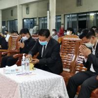 7 พฤษภาคม 2561 โครงการยกระดับคุณภาพการจัดการอาชีวศึกษา