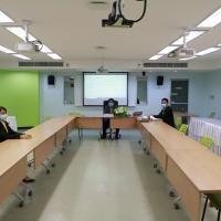 การคัดเลือก ตำแหน่งครูผู้ช่วย ผ่านระบบวีดีโอคอนเฟอเรนซ์