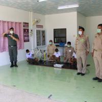 สยามบรมราชกุมารี ทรงติดตามงานโครงการพัฒนาเด็กและเยาวชน