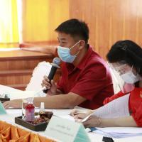 ประชุมแนวปฏิบัติการจัดการเรียนการสอน และการดูแลผู้เรียน