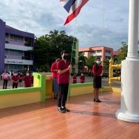 ลดธงครึ่งเสาเพื่อไว้อาลัยแด่ ประธานาธิบดีแห่แห่งสาธารณรัฐเฮติ