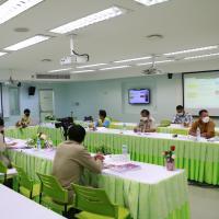 ประเมิณผลการจัดการเรียนการสอนและการดำเนินการตามมาตรการป้องกัน