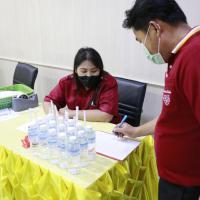 ประชุมจัดทำตารางเรียน ตารางสอน ของภาคเรียนที่ 2 ปีการศึกษา 2564