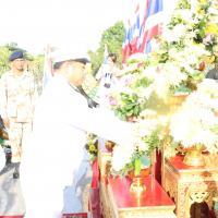 วันยุทธหัตถีสมเด็จพระนเรศวรมหาราช ประจำปี 2560
