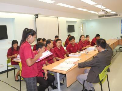 ติดตามและประมินผล ศูนย์ประเมินสมรรถนะผู้เรียนอาชีวศึกษา