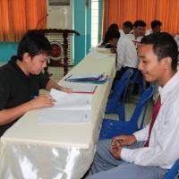 โครงการยกระดับคุณภาพการจัดการอาชีวศึกษาทวิภาคี